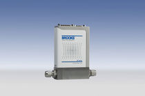 digital thermal mass flow controller GF40, GF80 series Brooks Instrument