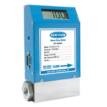 digital thermal mass flow-meter max. 500 psig | TLF Golden Mountain Enterprise