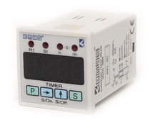 digital timer relay RZ1DS series EMAS
