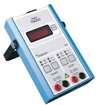 digital timer TM200  Megger Limited