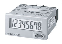 digital totalizer counter H7EC Omron Europe