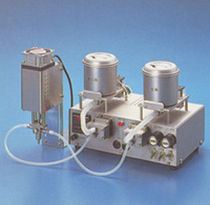 digital two component dispenser (volumetric feeder)  THREEBOND EUROPE