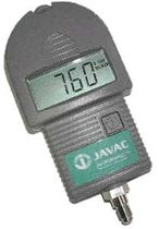 digital vacuum gauge 9 V | Acravac Plus series Javac