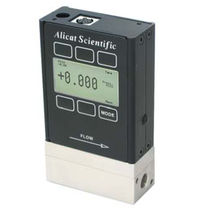 digital vacuum gauge P series Alicat Scientific
