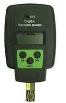 digital vacuum gauge 605 Test Products International