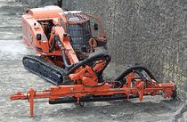 dimensional stone drill rig ø 45 - 89 mm | DQ500 Sandvik Mining and Sandvik Construction