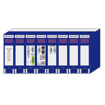DIN rail embedded PC C500/C520 TR-Electronic GmbH