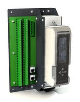 DIN rail industrial PC Flow-X/S Spirit IT Inc