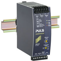 DIN rail mounted DC-UPS 24 V, 240 W | UB10.241 PULS Power