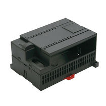 DIN rail PLC enclosure 120 x 80 x 63 mm | DIN Rail PLC case 14-50 Ningbo Dayang  Enclosures.