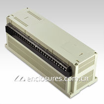 DIN rail PLC enclosure 300 x 110 x 110 mm | 14-1 Ningbo Dayang  Enclosures.