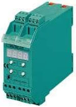 DIN rail signal conditioning module max. 100 kHz  PEPPERL & FUCHS