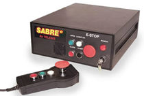 diode pumped and CO2 laser marking device 10 - 50 W | SABRE® TELESIS