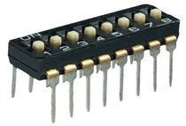 DIP switch  PHOENIX MECANO