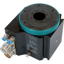 direct drive rotary table max. 1 300 rpm, 81 Nm | RT3A 100 x 100 F&ouml;hrenbach