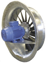 direct driven axial fan 35 - 45 m³/s | ADK, ADL, AVK Almeco