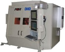 direct metal deposition system DMD 105D DM3D Technology