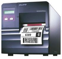 direct thermal barcode label printer max. 6 in/s, 203 dpi | M5900RVe SATO America