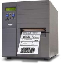 direct thermal label printer max. 6 in/s, 203 - 305 dpi | LM408e, LM412e SATO America