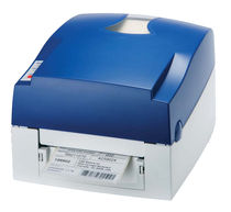 direct thermal label printer 203 - 300 dpi, max. 106 mm | Micra Series Carl Valentin GmbH