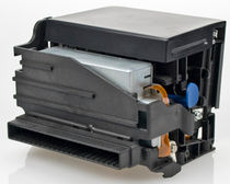 direct thermal printer for receipts 203 dpi | X-80 HENGSTLER