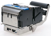 direct thermal printer for receipts 203 dpi | XPM 80 HENGSTLER