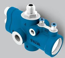 directional control valve 140 l/min, 200 bar | H&amp;#x00130;LAL KAZEL HYDRAULIC LTD.