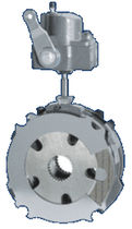 disc brake for construction, mining or agricultural vehicle  Knott