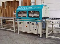 disc brush cleaning machine 3 - 4 p/min | BSD 2000 Ing. Büro Gottschild GmbH