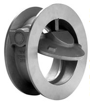 disc check valve DN 40 - 900, PN 40 | RM  ORBINOX 