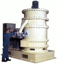 disc mill  Lessines Industries