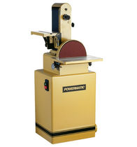 disc sander 12 &quot; | Powermatic 31A WMH Tool Group