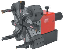 disc type tool turret max. 32 mm Dorian Tool International