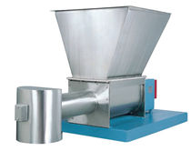 dispenser for powders and granulates (volumetric feeder) 0.06 - 3 400 ft³/h | 105, 140 series Acrison