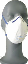 disposable particulate filter mask V-210-SL IRUDEK 2000 S.L.