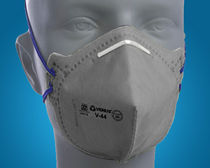 disposable respirator FFP1 | Venus V-44 VENUS Safety and Health Pvt. Ltd.