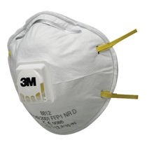 disposable respirator with exhalation valve EN 149:2001 Kaya Grubu