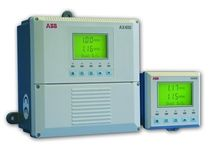 dissolved oxygen (DO) meter 0 - 20 ppm | AX480 ABB Measurement Products