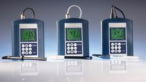dissolved oxygen (DO) meter DO 200 Orbeco Analytical Systems