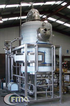 distillation unit for essential oils  Food Machinery Australasia