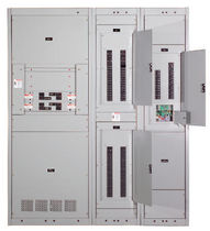 distribution switchgear Spectra&amp;trade; series GE Electrical Distributions