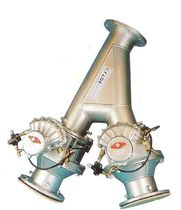 diverter valve 7 barg, 80 °C | 80MM Clyde Process Limited