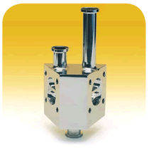 diverter valve 1/4 - 4"