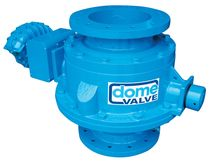 dome valve 8 - 10 barg, 100 °C, PN 25 | DV Clyde Process Limited