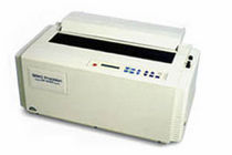 dot matrix printer max. 846 cps | BP-9000/9000 Plus SEIKO Precision Inc.