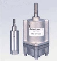 double acting adjustable stroke pneumatic cylinder  Marsh Bellofram