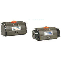 double acting pneumatic valve actuator 40 - 120 psig | DC_SC Golden Mountain Enterprise