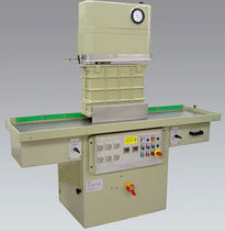 double chamber vacuum packaging machine 2 - 4 cycles/min | GL-90GS Fres-co System USA, Inc.