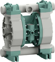 double diaphragm pump max. 960 l/min | ASTRA series Argal