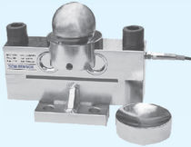 double ended shear beam load cell max. 50 000 kg | 4510 - 4590 series  BCM SENSOR TECHNOLOGIES bvba